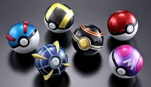 Top 10 Best Poke Balls in Pokemon - LevelSkip - Video Games