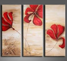 wall art canvas painting ideas