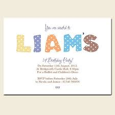 Polka Dot Invitations 1st Birthday Invitations Boys Polka Dot Name