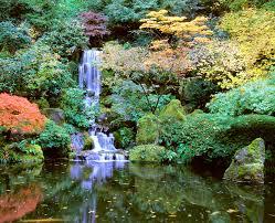 Japanese Garden Portland Japanese Garden Travel Portland