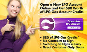 new lpg customers get 80 of gas credits
