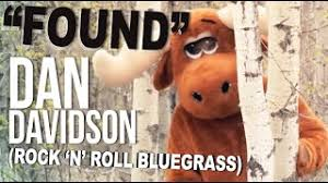 """Dan Davidson: Former rocker now """"Found"""" in country music - SOCAN Words and  Music"""