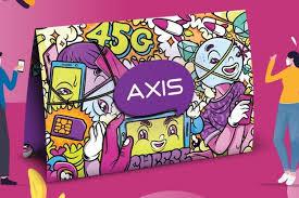 Eine provision vom händler, z.b. Ini Daftar Harga Paket Internet Axis Agustus 2020 Dan Cara Registrasinya Halaman All Kompas Com