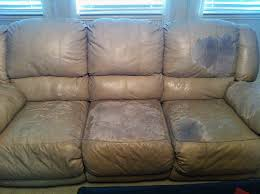 Ashley Leather Sofa Reviews