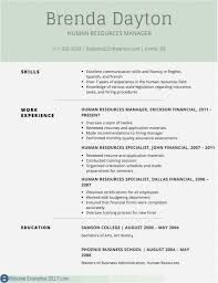 Bistrun Resume Template For Housekeeping Job Awesome Nursing Cover