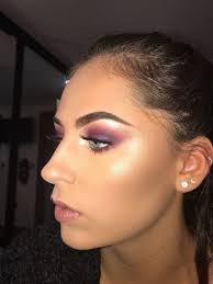 mobile makeup artist in bucks offering makeup for brides proms and other special occasions