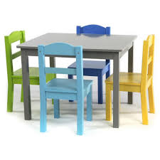tot tutors elements grey wood table and chair set toysrus wooden childrens chairs uk tot
