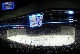 Nationwide Arena Level 3 Club Level Home Of Columbus Blue