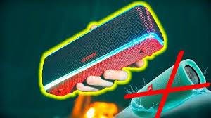 УБИЙЦЫ JBL! <b>Колонка Sony SRS</b>-<b>XB31</b> на 30 ВТ!!!!!! - YouTube