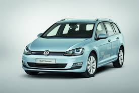 2014 VW Golf Variant, TDI BlueMotion Rated at 71.3MPG! | Auto Car Tips