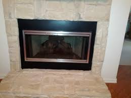 we replace fireplace doors dallas mastersservices