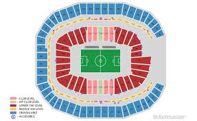 22 Unmistakable Red Wings Seating Chart With Rows
