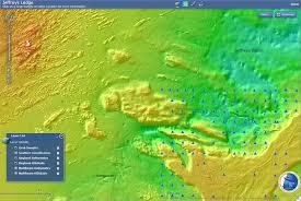 Jeffrey Ledge Ocean Map Related Keywords Suggestions