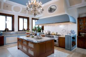Traditional Luxury Kitchens Picture Of Unique Traditional Luxury Kitchen Design With Chandelier