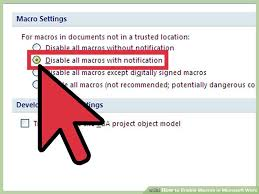 image titled enable macros in microsoft word step 5
