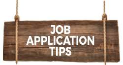Help With Job Application Job Application Tips Sea Mart