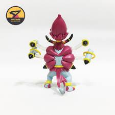Mua Mô hình Pokemon Hoopa TOMY HYPER chỉ 300.000₫
