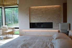 cove lighting diy. view in gallery modern bedroom fireplace with cove lighting diy