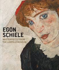 Egon Schiele ARTBOOK | D.A.P. 2017 Catalog Books Exhibition Catalogues  9783960980810
