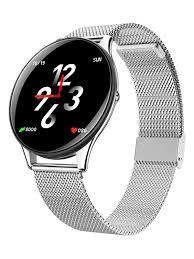 <b>Умные часы ZDK</b> Active 58 Silver - Агрономоff