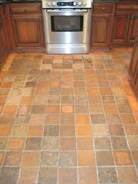 Kitchen Floor Tiling Kitchen Tile Floor Designs