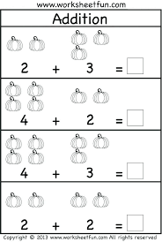 Math Worksheets Grade Addition And Subtraction Free Printable For ...