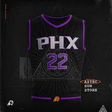 Phoenix Suns' next uniform? Team ...