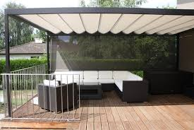 ideasn screens for patio covers shades alumawood sierranscreens and doors outdoor decks striking sun ideas
