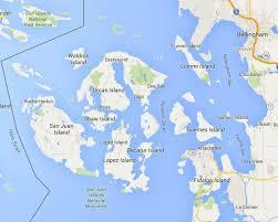 Nautical Charts San Juan Islands Wa Marine Parks San Juan Islands Puget Sound Nwboatinfo Com