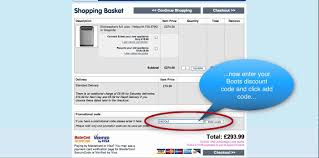 Boots Kitchen Appliances Voucher How To Use A Boots Kitchen Appliances Discount Code Youtube