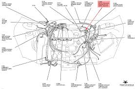 wrg 4500 2000 ford taurus flex fuel engine diagram engine diagram 2000 ford taurus get image about