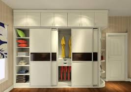 Modern Bedroom Wardrobes Cool Design Modern Bedroom Closet 5 2 199 00 Contemporary New