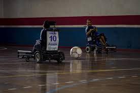 essay power soccer in rio de janeiro see photographers essay power soccer in rio de janeiro