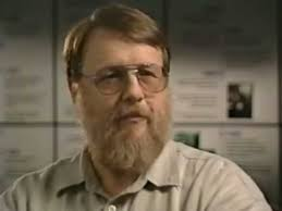 Image result for Ray Tomlinson