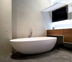 Impressive Modern Bathroom Layout Ideas Introducing Futuristic - Tv for bathrooms