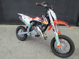 ktm motocross bikes for sale mcn
