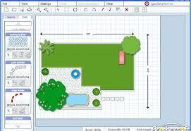 Plan A Garden Online Garden Designe Software Now Free Landscape Design Online Garden Tool