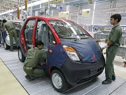 new car launches from tataNew Tata small car to compete with Maruti Alto  ZigWheels
