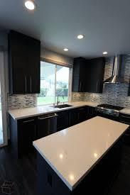 Kitchen Designers Orange County Ca Kitchen Remodel With Design Build Custom Modern Sophia Line