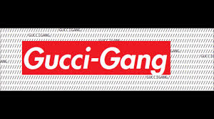 gucci gang. augucci - gucci-gang ft. pluto \u0026 r-mix (audio) gucci gang