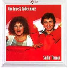 Cleo Lane & Dudley Moore Smilin' Through Q Note QNT 10103: Jazz CD ...