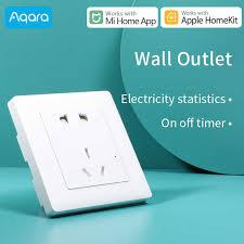 Aqara <b>Smart</b> Wall <b>Switch</b> D1/Wireless <b>Switch</b> D1 ZigBee Alice Siri ...