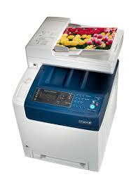Fuji Xerox Printers Docuprint Cm305 Df A4 Colour Laser Printer