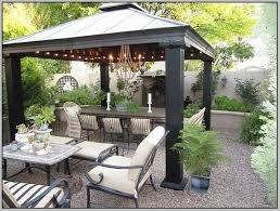 ideas for patio furniture. How To Decorate House With Gazebo Patio Furniture Ideas For E