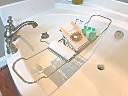 fullsize of tremendous mercer bathtub caddy images bathroom ideas mercer bathtub caddy polished nickel finish bathtub
