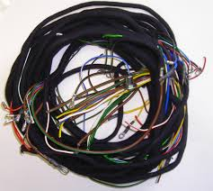 wiring harness for triumph tr3 Main Wiring Harness main wiring harness for triumph tr3 maine wiring harness