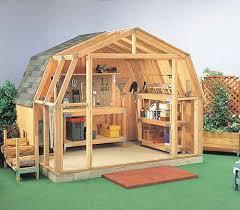 Framing Barn Roof MarvelousnyecomGambrel Roof Plans