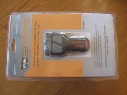 warn winch remote new warn works wireless winch remote control 79080 napa 745 3140