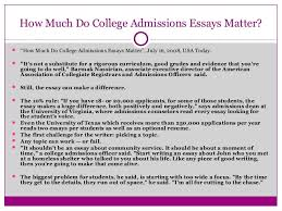 Tips for an Application Essay Tips for writing a good introduction SlideShare
