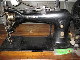 Singer 7 Sewing Machine